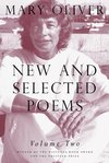 New and selected poems, vol. 2 - Mary Oliver