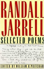 Selected poems - Randall Jarrell