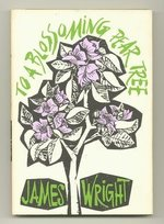 To a blossoming pear tree - James Wright