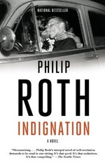 Indignation - Philip Roth