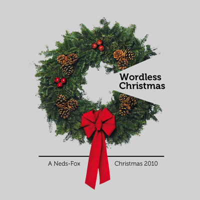 Wordless Christmas