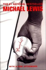 Moneyball - Michael Lewis