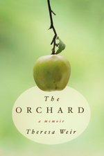 The orchard - Theresa Weir