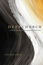 Deep church - Jim Belcher