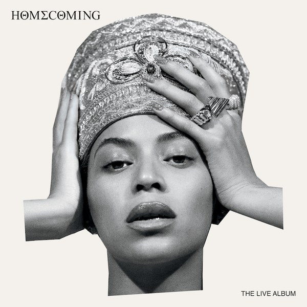 Beyonce: Homecoming: The Live Album